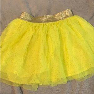 GAP•toddler•girls•skirt